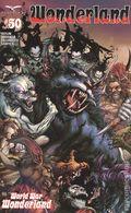 Grimm Fairy Tales Presents Wonderland (2012 Zenescope) 50B