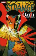Doctor Strange The Oath TPB (2013 Marvel) 2nd Edition 1-REP