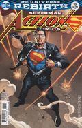 Action Comics (2016 3rd Series) 961B