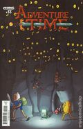 Adventure Time (2012 Kaboom) 55A