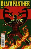 Black Panther (2016) 5B