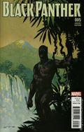 Black Panther (2016) 5C