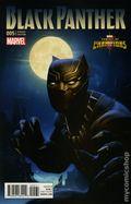 Black Panther (2016) 5E