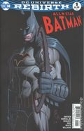 All Star Batman (2016) 1A