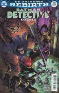 Detective Comics (2016 3rd Series) 938A