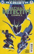 Detective Comics (2016 3rd Series) 938B