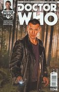 Doctor Who The Ninth Doctor (2016 Titan) 4B