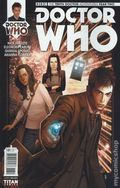 Doctor Who The Tenth Doctor (2015) Year Two 13A