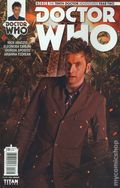 Doctor Who The Tenth Doctor (2015) Year Two 13B