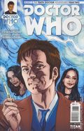 Doctor Who The Tenth Doctor (2015) Year Two 13C