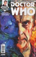 Doctor Who The Twelfth Doctor Year Two (2015) 8A