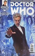 Doctor Who The Twelfth Doctor Year Two (2015) 8B