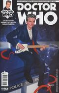 Doctor Who The Twelfth Doctor Year Two (2015) 8C