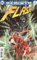 Flash (2016 5th Series) 4A