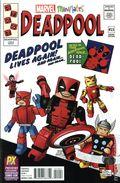 Deadpool (2015 4th Series) 15SANDIEGO
