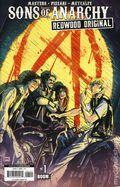Sons of Anarchy Redwood Original (2016) 1B