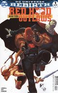 Red Hood and the Outlaws (2016) 1B
