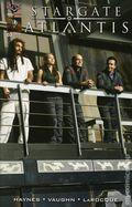 Stargate Atlantis Back to Pegasus (2016) 3B