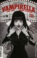 Vampirella (2016 Dynamite) Volume 3 6A