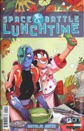 Space Battle Lunchtime (2016) 4