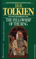 Lord of the Rings PB (1965 Ballantine Novel Authorized Edition) 1-REP