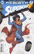 Superwoman (2016) 1B