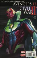 All New All Different Avengers (2015) 13A