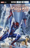 Amazing Spider-Man (2015 4th Series) 16A