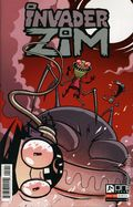 Invader Zim (2015 Oni Press) 12A