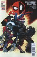 Spider-Man Deadpool (2016) 3F