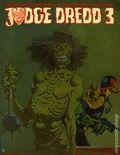 Judge Dredd TPB (1982-1989 Titan Books) The Chronicles of Judge Dredd 3-1ST