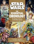 Star Wars The Essential Chronology SC (2000 Del Rey Books) 1-REP