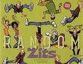 Random Zits TPB (2004 Andrews McMeel) A Zits Treasury 1N-REP