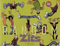 Random Zits TPB (2004 Andrews McMeel) A Zits Treasury 1N-1ST