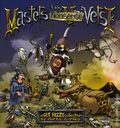 Masters of the Nonsenseverse TPB (2011 Andrews McMeel) A Get Fuzzy Collection 1-1ST