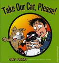Take Our Cat, Please! TPB (2008 Andrews McMeel) A Get Fuzzy Collection 1-1ST