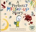 A Perfectly Messed-Up Story HC (2014 Little Brown and Company) 1S-1ST