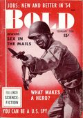 Bold Magazine (1954 Pocket Magazines) Vol. 1 #2