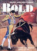 Bold Magazine (1954 Pocket Magazines) Vol. 1 #7