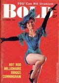 Bold Magazine (1954 Pocket Magazines) Vol. 1 #9
