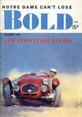 Bold Magazine (1954 Pocket Magazines) Vol. 1 #10