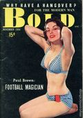 Bold Magazine (1954 Pocket Magazines) Vol. 1 #11