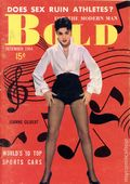 Bold Magazine (1954 Pocket Magazines) Vol. 1 #12