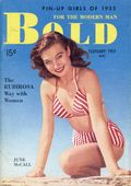 Bold Magazine (1954 Pocket Magazines) Vol. 2 #2