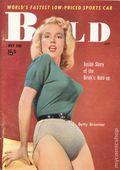 Bold Magazine (1954 Pocket Magazines) Vol. 2 #5