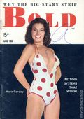 Bold Magazine (1954 Pocket Magazines) Vol. 2 #6