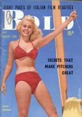Bold Magazine (1954 Pocket Magazines) Vol. 3 #2