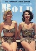 Bold Magazine (1954 Pocket Magazines) Vol. 3 #4