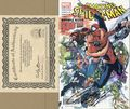Amazing Spider-Man (1998 2nd Series) 500DF.SIGNED.A