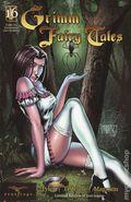 Grimm Fairy Tales (2005) 16CON